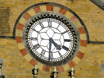 Clock tower in Mumbai India Stock Images