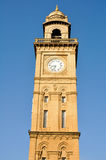 Clock Tower at Mysore (India) Stock Image