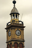 Clock tower in Newcastle Stock Images