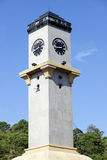 Clock Tower in Pattaya Royalty Free Stock Images