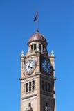 Clock tower Sydney Stock Image