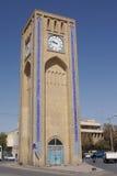 Clock Tower, Yazd, Iran, Asia Royalty Free Stock Photo