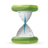 Clock Twist Time Symbol Icon Vector Royalty Free Stock Photos