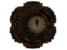 Clock, Wall Clock Royalty Free Stock Image