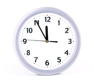 Clock,Watch Royalty Free Stock Photography