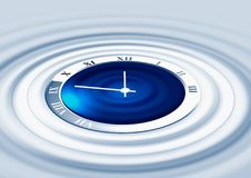 Clock, Wave, Period, Time, Fear Stock Images