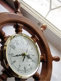 clock01 royaltyfri foto
