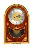 Clock2 Stockbild