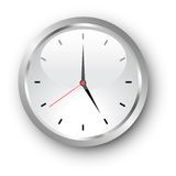 Clockface Royalty Free Stock Images