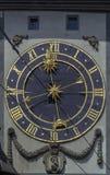 Clockface, Bern Stock Photography