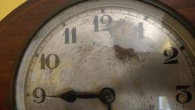 Clockface rusty Royalty Free Stock Images