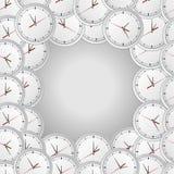 Clocks Royalty Free Stock Photo