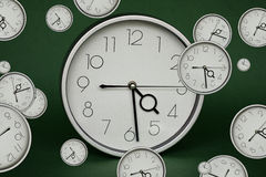 Free Clocks Royalty Free Stock Photos - 30409618