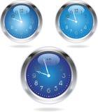 The clocks Stock Photos