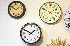 clocks fotos de stock royalty free