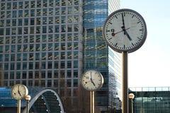 clocks fotografia de stock royalty free