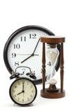 clocks foto de stock