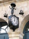 clocks fotografia de stock