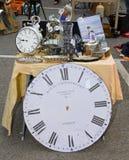 clocks imagem de stock