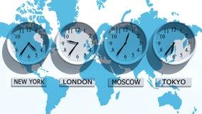 Clocks Royalty Free Stock Image