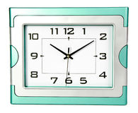 Clocks. clocks on the background Stock Image