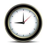 Clocks detailed icon Royalty Free Stock Photo