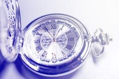 Clocks heaven Royalty Free Stock Photography