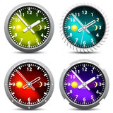 Clocks Stock Images