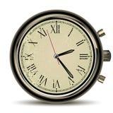 Clocks vintage Royalty Free Stock Image