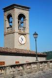 clocktower στοκ φωτογραφία