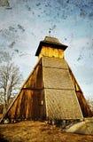 Clocktower Royalty Free Stock Photography