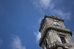 Clocktower Royalty Free Stock Photo