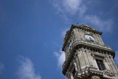 Clocktower royalty free stock photo