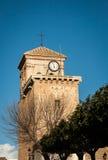 Clocktower Stock Photo