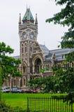 Clocktower 2 - Dunedin royalty free stock photo