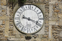 Clocktower Royalty Free Stock Images