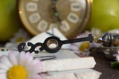 Clockwise Royalty Free Stock Photo