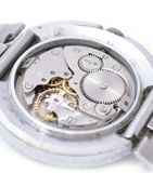 Clockwork royalty free stock image