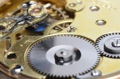 Clockwork Stock Photos