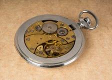 Clockwork Стоковые Фотографии RF
