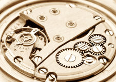 Clockwork стоковое изображение rf