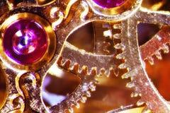 clockwork photographie stock libre de droits