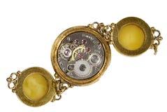 Clockwork Stock Photo