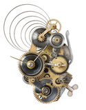 clockwork Photo stock
