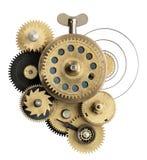 clockwork photo stock