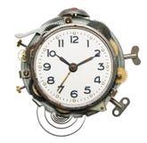 clockwork image stock