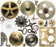clockwork Images stock