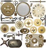 clockwork Imagens de Stock Royalty Free