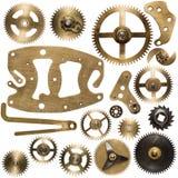 clockwork photo libre de droits