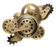 clockwork Imagem de Stock Royalty Free